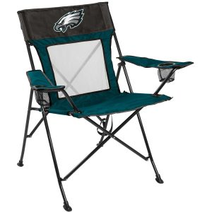Philadelphia Eagles Rawlings Game Changer Tailgate Chair