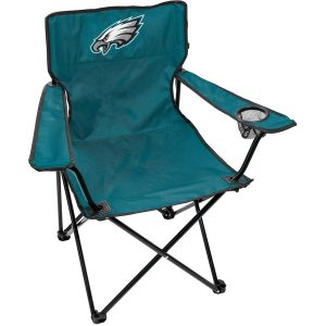 Philadelphia Eagles Rawlings Game Day Elite Tailgate Chair